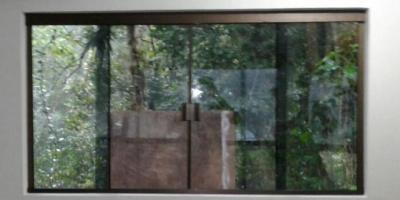 Janelas/Portas de Vidro